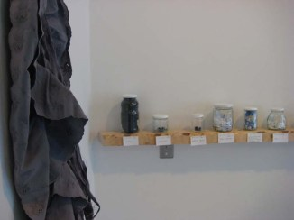 OK11, 2013, installation view
