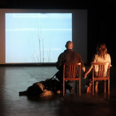 Kesto -event 12.11.2015, seeing together ©Antti Ahonen