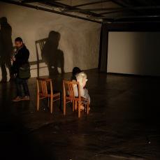 Kesto -event 12.11.2015, seperation ©Antti Ahonen